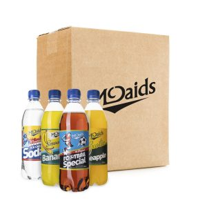 McDaids 500ml Mix Box