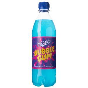McDaid's Bubble Gum
