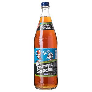 McDaid's Football Special 750ml Glass Bottle