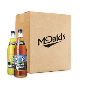 McDaids 750ml Glass Mix Box