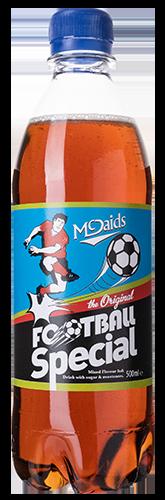 Football Special Drink